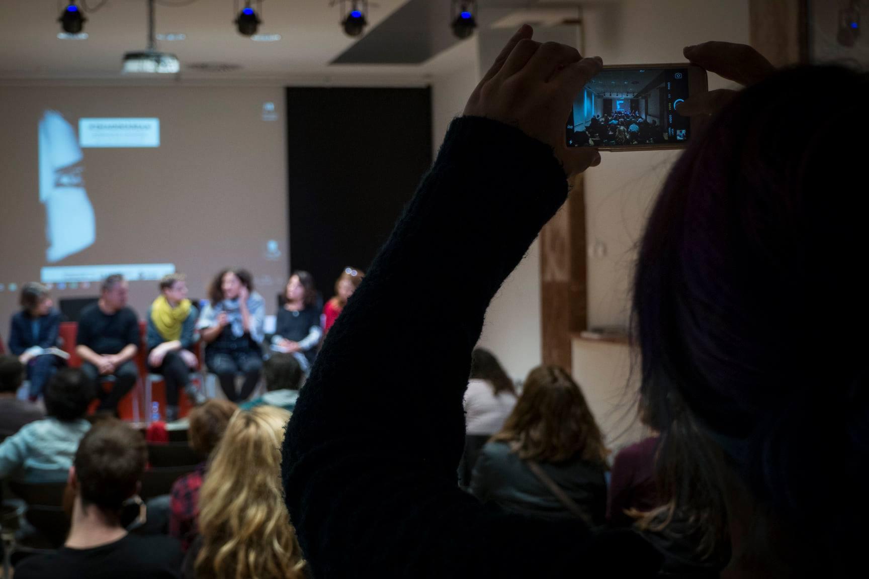 Obertes les places per a les Jornades de Crisi i Cultura que se celebraran al Menador Espai Cultural
